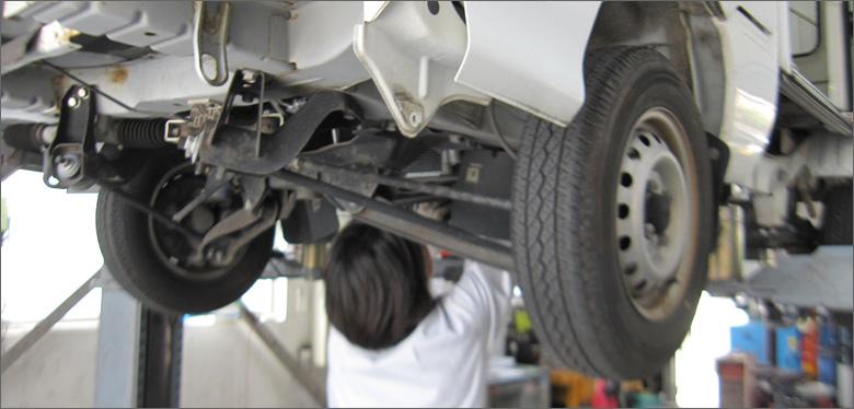 浜松で車の修理・整備・メンテナンスならオートヨまで